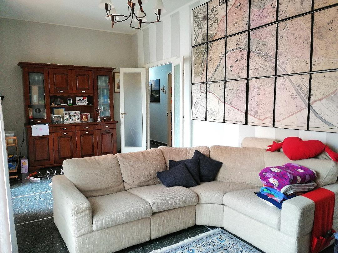 Appartamento Lucca LU1043686