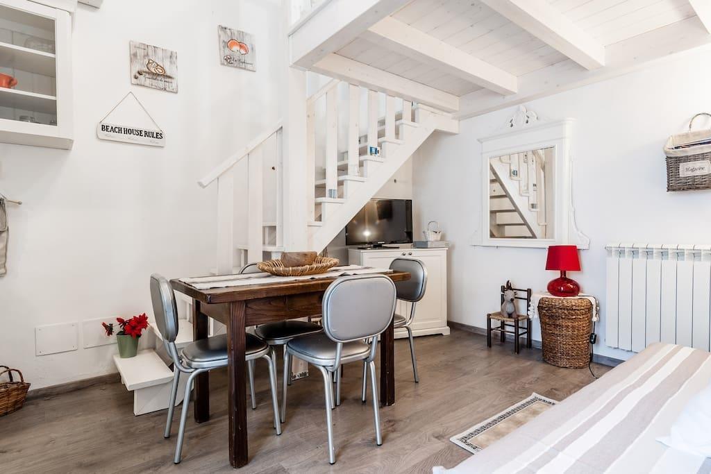 Villa singola Viareggio LU5563
