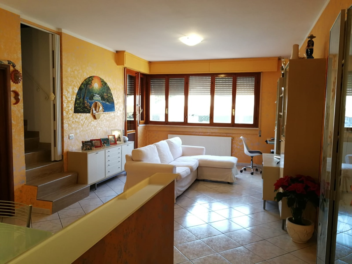 Villa singola Massarosa LU5443