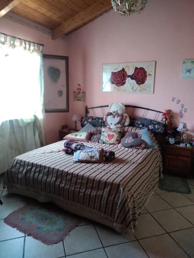 Villa vendita MASSAROSA (LU) - 3 LOCALI - 60 MQ
