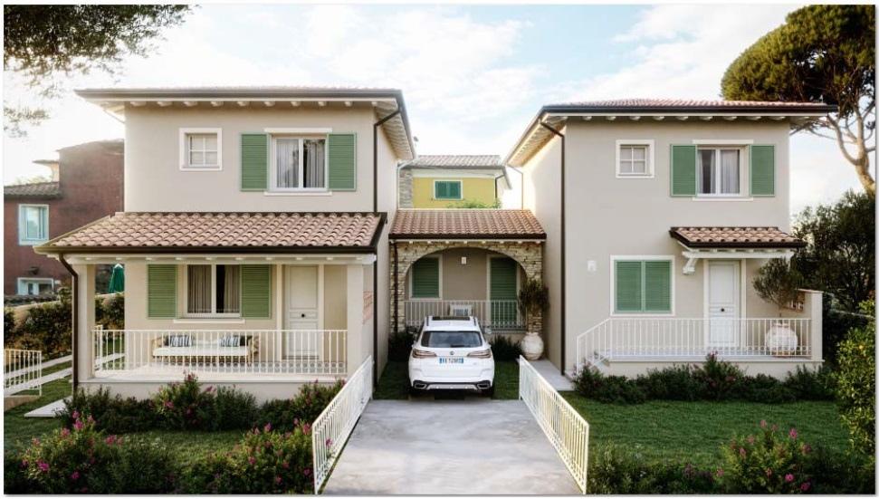 Villa singola Massarosa LU1180662